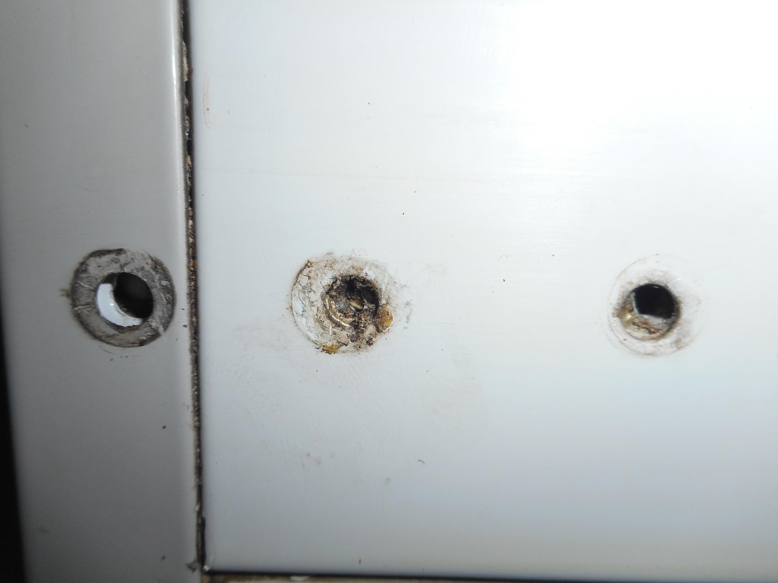 Arcelik Buzdolabi Kapak Yon Degisimi Kontrol Kalemi Forumlari